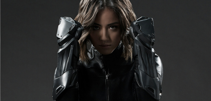 Agents of SHIELD : le synopsis de la saison 4 dévoilé