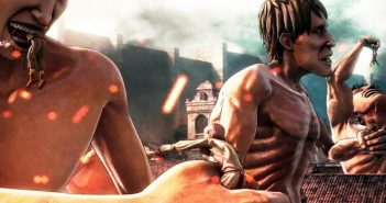 Attack on Titan : Wings of Freedom dévoile son trailer de lancement !
