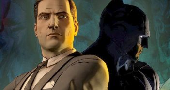 Batman – The Telltale Series enfin disponible en téléchargement !