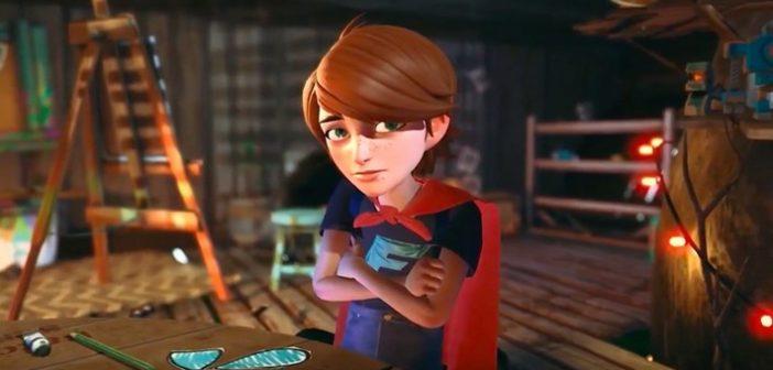 [Gamescom 2016] Une nouvelle vidéo pour Blackwood Crossing