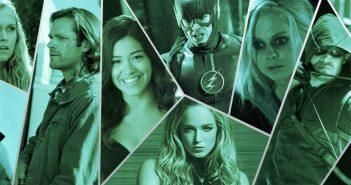 Arrow, The 100, Supernatural... les dates de reprise des séries CW !