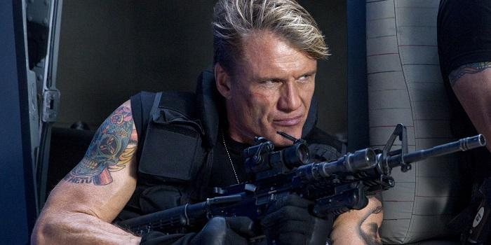 Arrow : Dolph Lundgren va casser du Oliver Queen !