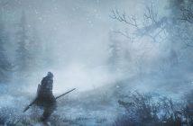 Dark souls 3 : Ashes of Ariandel le premier DLC daté