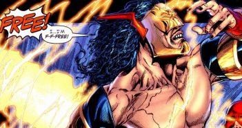 Flash : on connaît le méchant de la saison 3 !