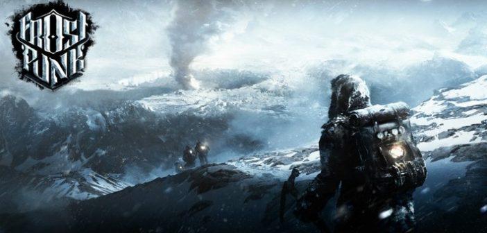 Frostpunk, le nouveau titre des créateurs de This War of Mine