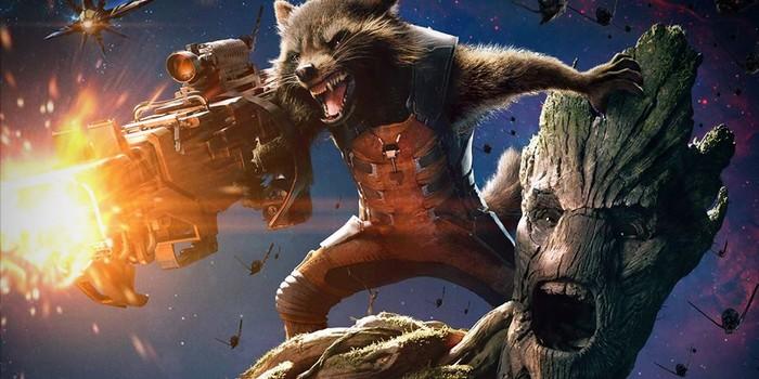 Les Gardiens de la Galaxie dans le prochain Avengers !