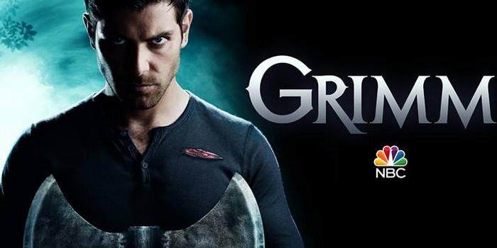 Grimm : la saison 6 de la série de NBC sera la dernière !