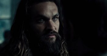 Le remake de The Crow ressuscite avec Jason Momoa !