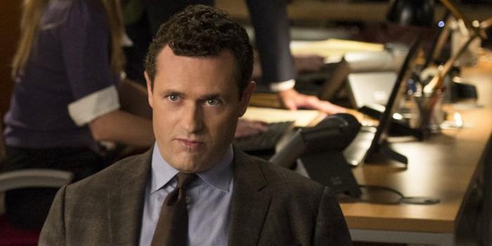 Agents of S.H.I.E.L.D. : où avez-vous déjà vu Jason O'Mara, le nouveau directeur ?