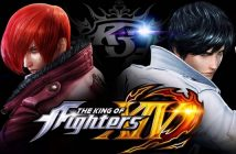 [Test] The King of Fighters XIV : viens prendre ta tatane !