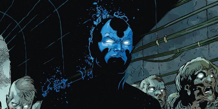 DC's Legends of Tomorrow recrute dans la saga Alien !
