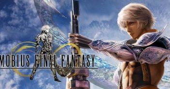 Mobius Final Fantasy est désormais disponible sur votre mobile !