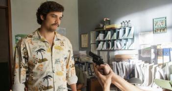 Narcos saison 2 : un poster et un trailer dévoilés !