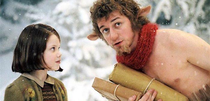 Un film Le Monde de Narnia : le fauteuil d'argent annoncé !