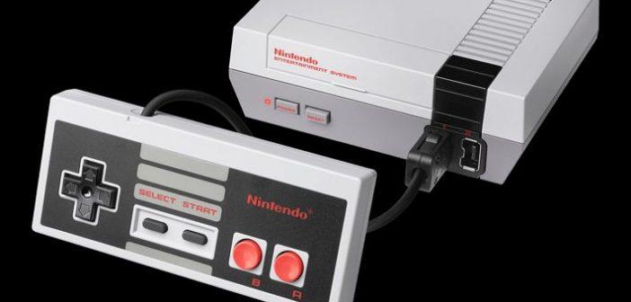 La taille du câble de la NES Mini en fait réagir plus d'un