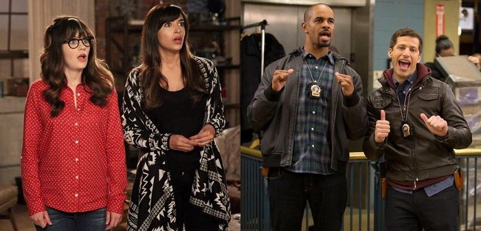 Un crossover entre New Girl et Brooklyn Nine-Nine annoncé !