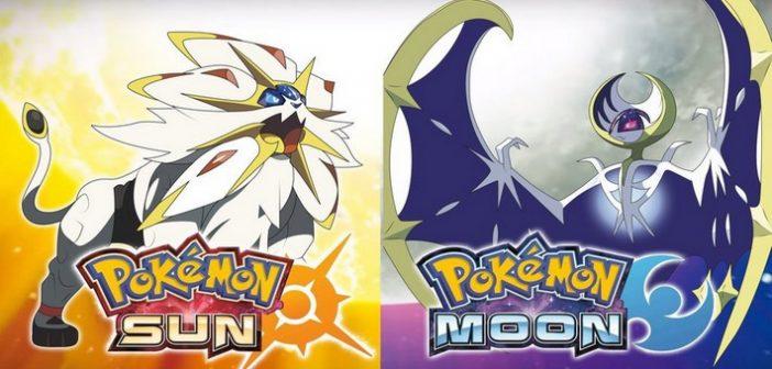 Nouveaux Pokémon et informations inédites pour Pokémon Lune / Soleil