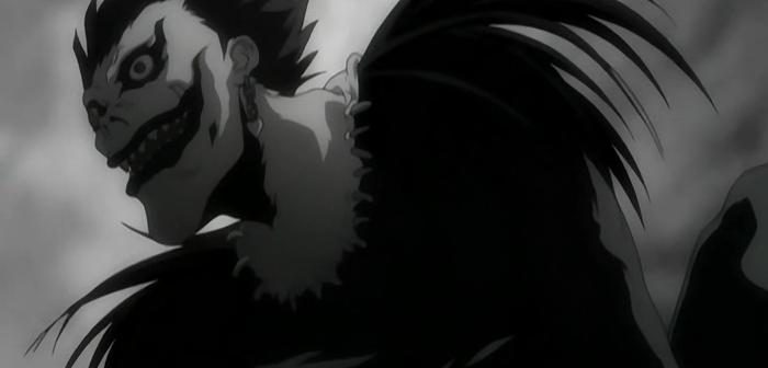 Death Note : Willem Dafoe interprètera Ryuk