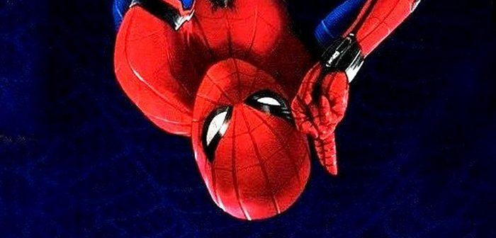 Spider-Man Homecoming : une première affiche officielle