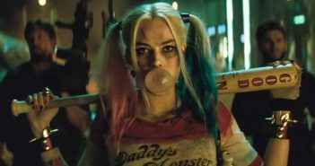 Box-office US : Suicide Squad en tête, Ben-Hur fait un four