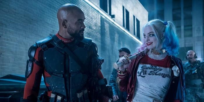 Box-office US : un record et une grosse baisse pour Suicide Squad !