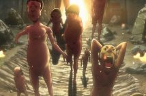 Attack on Titan : Freedom of Wings enfin disponible en France !