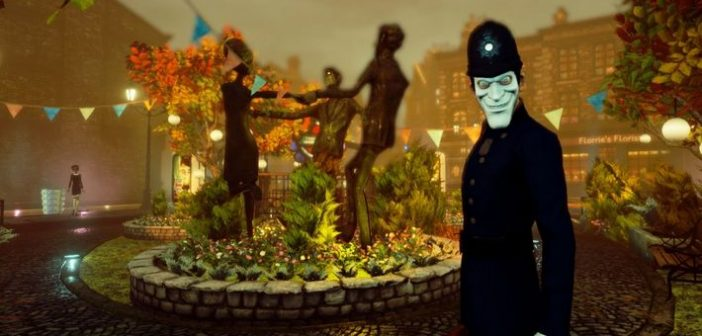 [Preview] We Happy Few rend-il heureux ?