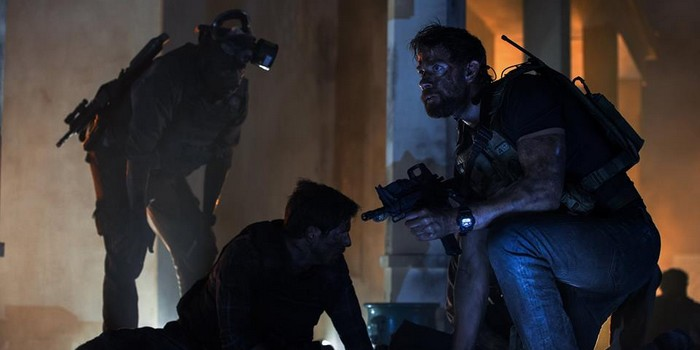 [Critique Blu-ray] 13 Hours : Michael Bay Strike Back