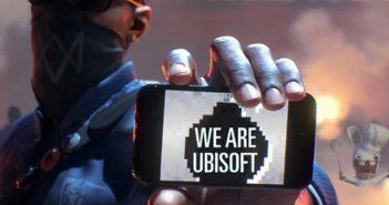 Ubisoft achète Ketchapp et accroît sa mobilisation face à Vivendi