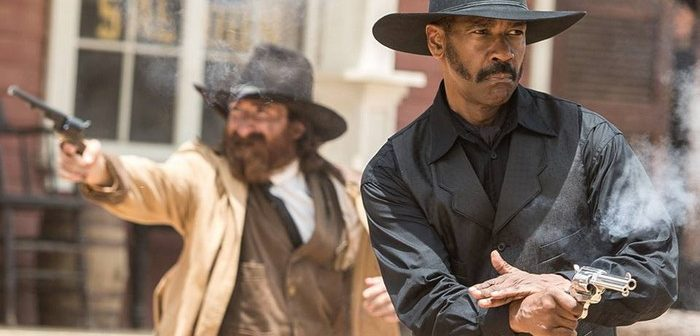 Box-office US : Les Sept mercenaires visent bien !