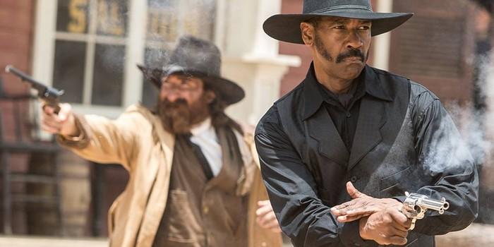 Box-office US : Les Sept mercenaires visent bien !