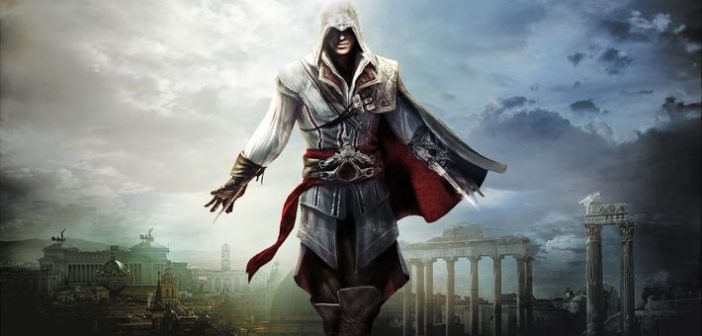 Assassin's Creed : Ubisoft annonce The Ezio Collection !