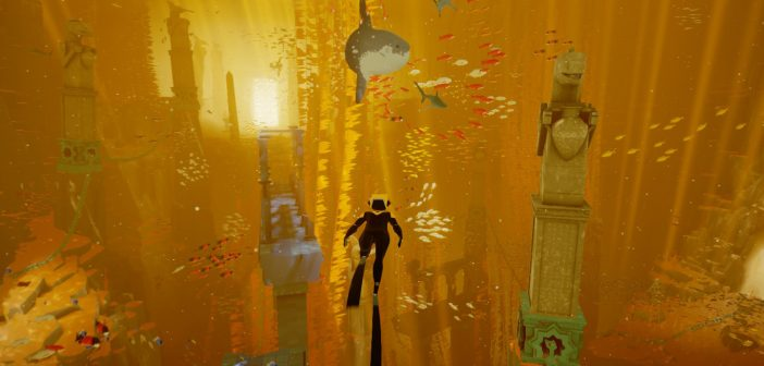 abzu abzû test ps4 playsation 4