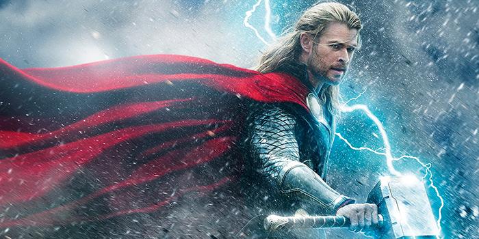 Darryl, le colocataire de Thor à l'écran dans Ragnarok ?