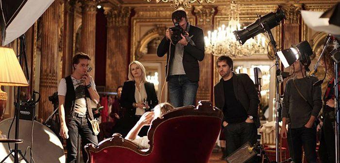 Dix pour cent : France 2 lance le tournage de la saison 2 !