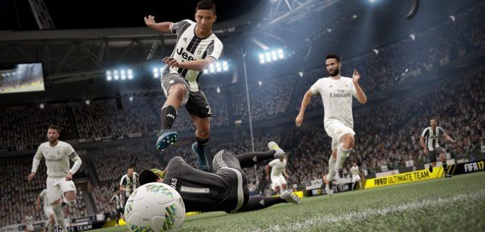 EaSports offre FIFA 17 aux utilisateurs Uber
