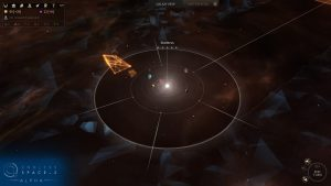 [Preview] Endless Space 2, plongeon dans un sombre infini !