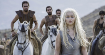Game of Thrones : un spin-off en préparation par HBO ?