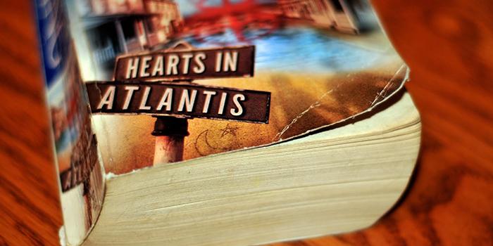 Hearts in Atlantis de Stephen King bientôt réadapté au cinéma !