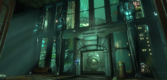 Imagining BioShock, les épisodes 8 et 9 avec les développeurs !