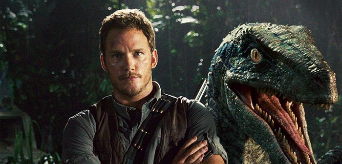 Jurassic World 2 : un budget augmenté à 260 millions de dollars !
