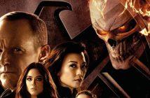 La saison 4 d' Agents of S.H.I.E.L.D. se dévoile dans un teaser enflammé !