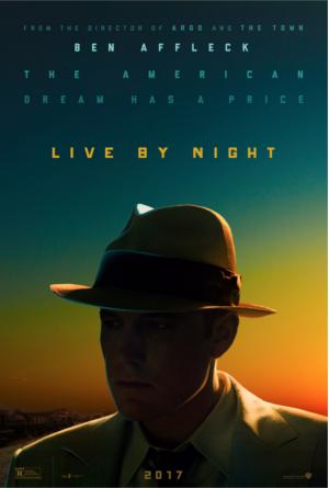 Live by Night : Ben Affleck s'attaque à la prohibition dans un trailer