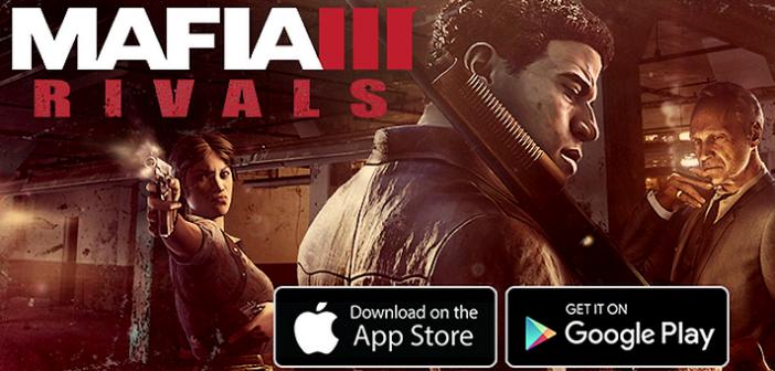 Mafia III étend son pouvoir sur iOS et Android