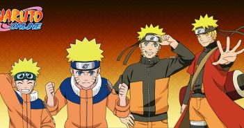 Naruto Online, bientôt disponible en France !
