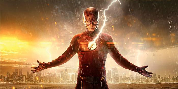 [Précédemment dans…] The Flash