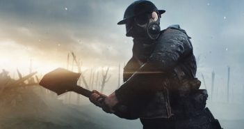 [Preview] Battlefield 1 : la guerre, c'est vraiment pas cool !