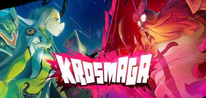 [Preview] Krosmaga, le meltingpot du Krosmoz !
