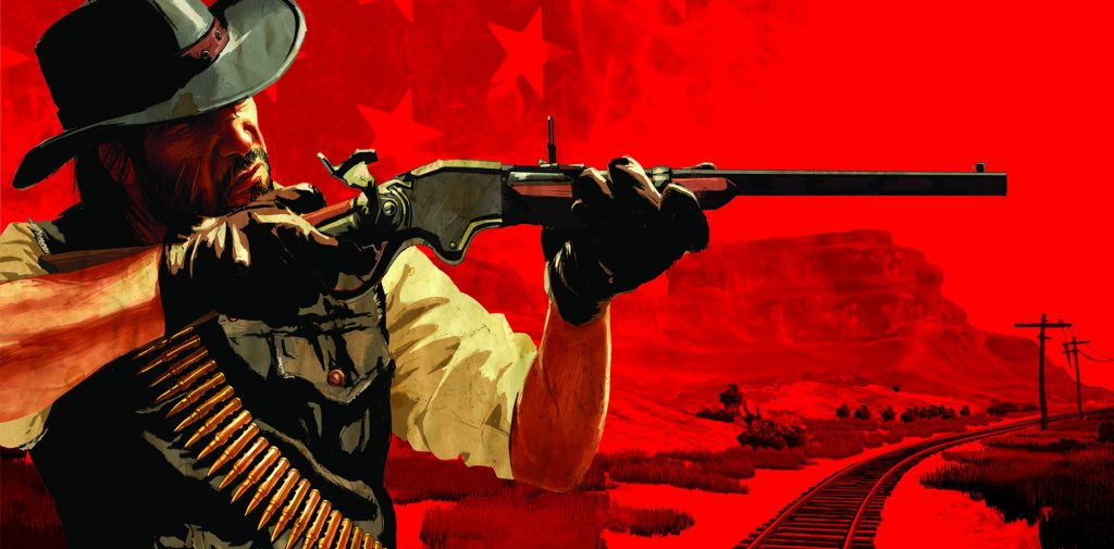 red dead redemption 2 remaster ps4 playstation meeting rdr