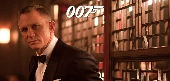 Sony allonge les billets pour que Daniel Craig reste James Bond !
